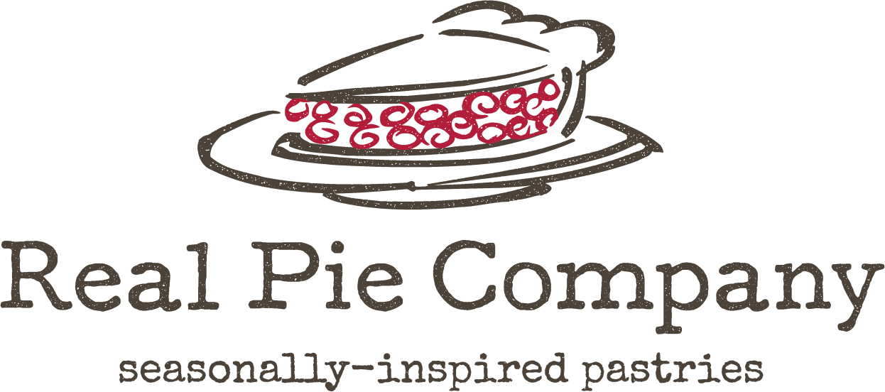 Real Pie Company Logo